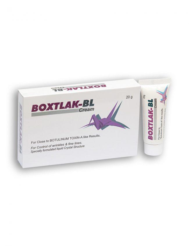 BOXTLAK BL Anti Aging Cream 1
