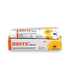 BRITE Hydroquinone 4 Cream 20g_1