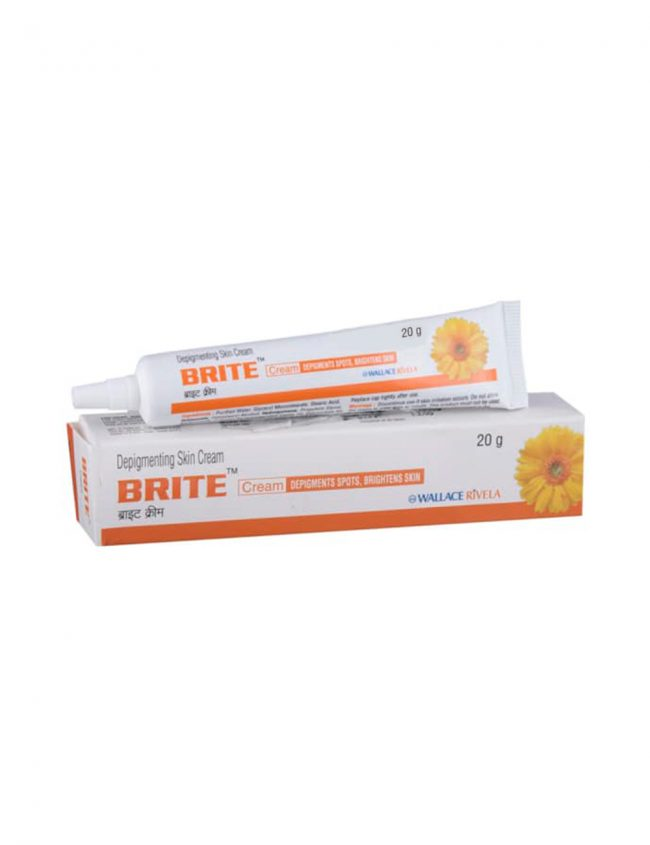 BRITE Hydroquinone 4 Cream 20g_2