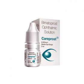 CAREPROST Eyelash Serum
