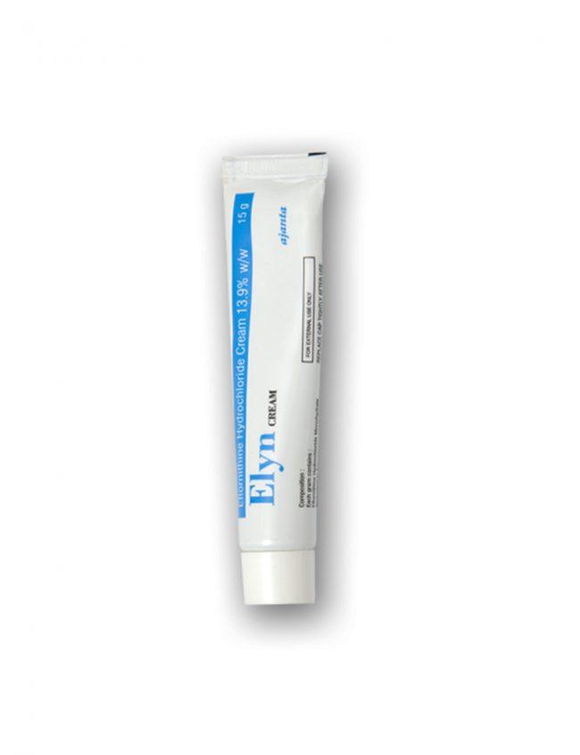 Elyn (VANIQA) Facial Hair Removal Cream 1