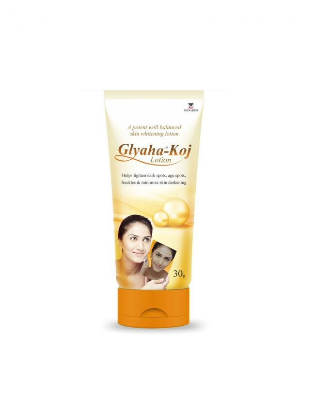 Glyaha-Koj | Skin Lightening Cream 30g