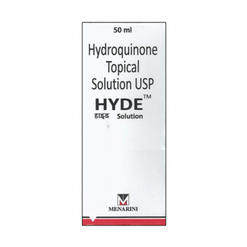 Hyde-Solution