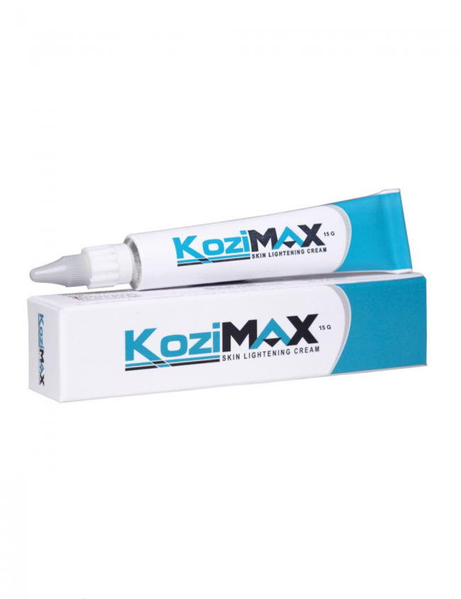 Kozimax Skin Lightening Cream 15g