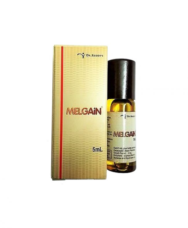 Melgain Decapeptide Lotion 5ml