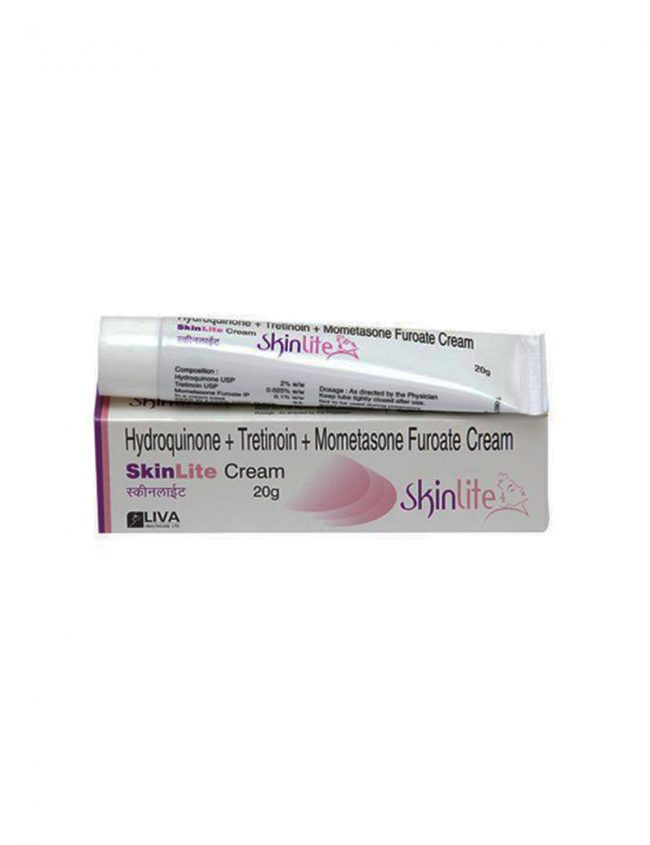 Skin Lightening Cream (SkinLite) 20g 2