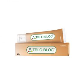 TRI O BLOC Cream 25g by Curatio Pharma 2
