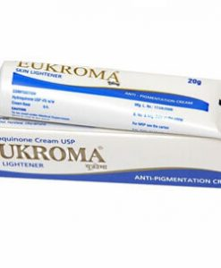 eukroma_cream (hydroquinone)