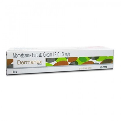 mometasone furoate cream for acne
