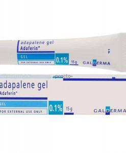 Adapalene-Gel
