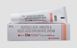 Demelan-Cream
