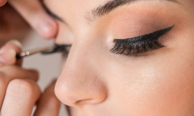 Everything you need to know about eyelashes