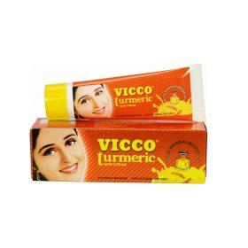 Vicco Turmeric Cream