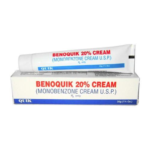 monobenzone-cream