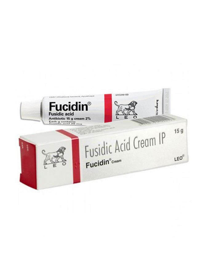 Fucidin Fusidic Acid 2 Cream 15g 2