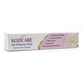 Kozicare Skin Whitening Cream 15gm