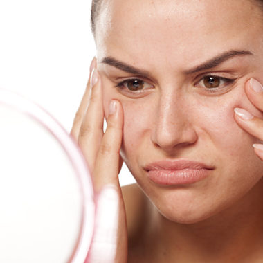 How To Get Rid Of Dead Skin On Face?